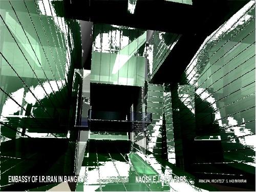 پاورپونت معماری معاصر ۲۰ سال اخیر