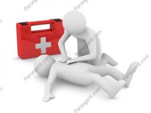 احياي قلب (CPR)