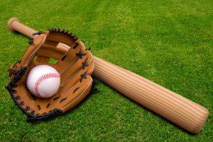 پاورپوینت ورزش بیسبال به زبان انگلیسی