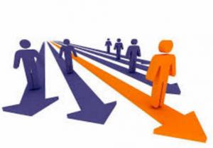 عوامل موثر در انتخاب رشته مدیریت صنعتی در بین دانشجویان
