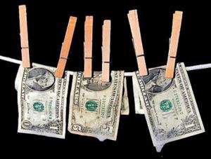 پایان نامه پولشویی و اثرات آن بر اقتصاد