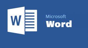 نکات کاربردی در مورد نرمافزار Word
