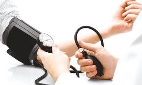 مقاله رایگان فشار خون بالا