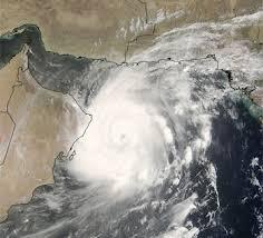 مقاله رایگان مشخصات طوفان حاره ای گونو
