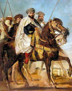 مقاله رایگان یعقوب و خلافت عباسيان