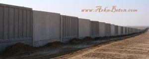 پروژه و تحقیق دیوارهای پیش ساخته و ساختار آنها