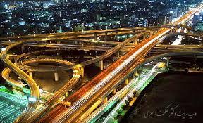 پاورپوینت ریخت شناسی و منظر شناسی شهری در شهرسازی