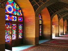 پاورپوینت معماری شیوه رازی و ویژگی آن