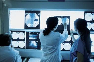 معرفی شغل تکنسین رادیولوژی