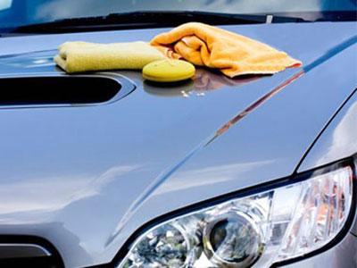 نحوه شستشوی ماشین