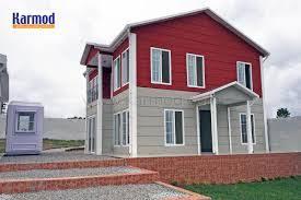 تحقیق طراحی و ساخت سازه های فضا کار و خانه های پیش ساخته