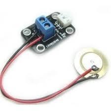 تحقیق انواع سنسورهای فشارسنج پیزوالکتریک و کاربرد آنها در صنعت