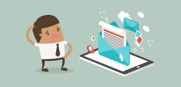 آموزش ارسال ایمیل با میلر لایتmailerlite