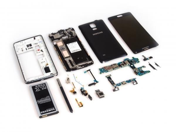 راهنمای خرید قطعات موبایل