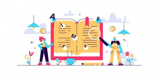 معرفي 4 سايت برتر سفارش ترجمه كتاب با كيفيت و مطمئن