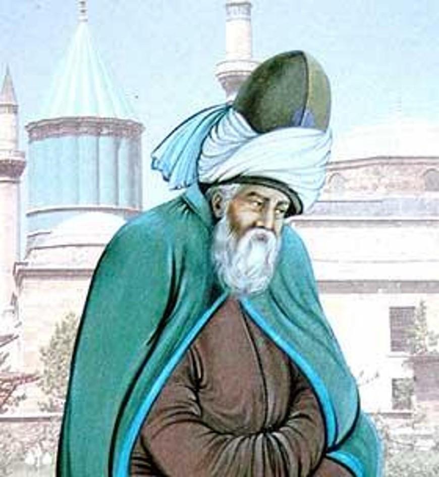 تحقیق در مورد مولانا