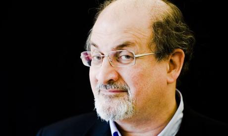 تحقیق سلمان رشدی