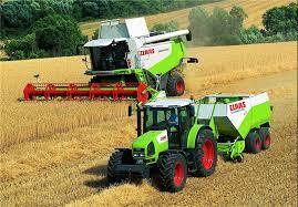 تحقیق مکانیزاسیون کشاورزی