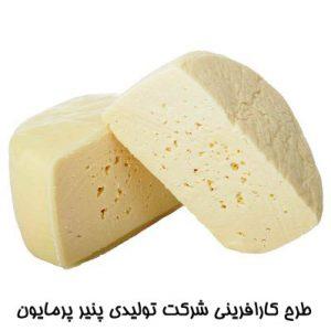 "<span itemprop=""name"">طرح کارافرینی شرکت تولیدی پنیر پرمایون</span>"