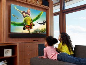 تحقیق درباره تلویزیون و کودک