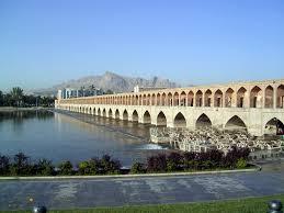 تحقیق در مورد دیدنیهای اصفهان