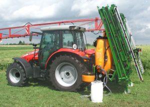 تحقیق ماشینهای کشاورزی و مکانیزاسیون