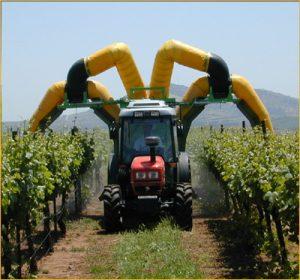 تحقیق محصولات و ماشین آلات کشاورزی