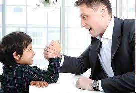 مقاله تعليم و تربيت کودکان