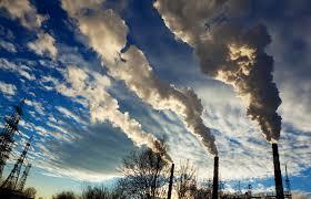 مقاله در مورد آلودگی هوا