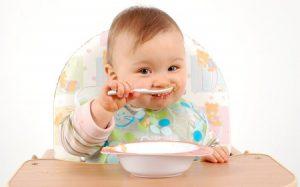 مقاله در مورد تغذيه كودک