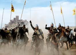 مقاله در مورد جنگهای صلیبی