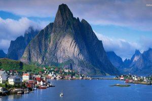 مقاله در مورد نروژ