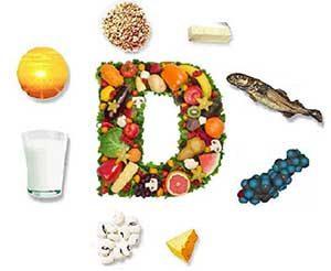 مقاله در مورد ویتامین D