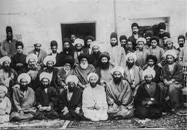 مقاله نقش روحانیت در انقلاب مشروطه