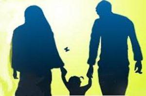 مقاله نقش محبت در زندگي خانوادگي
