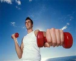 مقاله نقش ورزش در سلامتی قلب – قند – ریه ها
