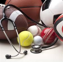 مقاله ورزش پزشکی
