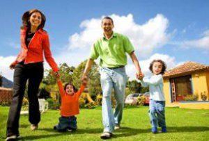 تحقیق اخلاق و معاشرت در خانواده