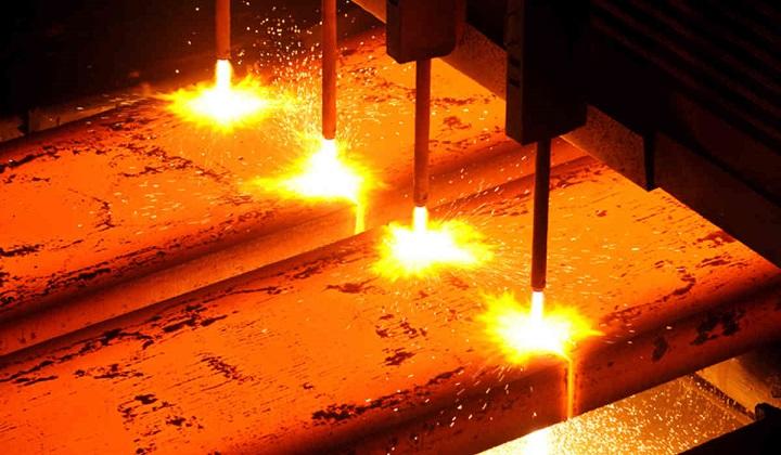 تحقیق بررسي بازار فولاد در جهان و  ايران