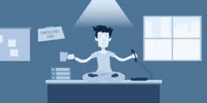"""<span itemprop=""""name"""">تحقیق در مورد استرس کارکنان</span>"""