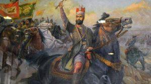 تحقیق در مورد نادر شاه افشار