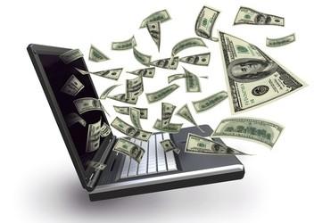 مقاله تجارت الکترونیک و تجارت سنتی