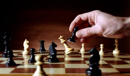 تقویت درجه بینالمللی شطرنجبازان در جام اترک