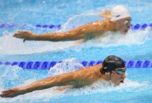 مقاله در مورد شنا