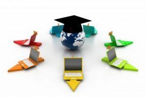 پروژه طراحی و پیاده سازی یک مدرسه مجازی