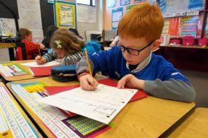 مقاله نقش خلاقيت و نوآوري در پيشرفت دانش آموزان
