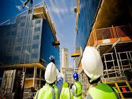 گزارش کار آموزی عمران ساختمان