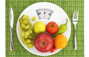 مقاله باورهای غلط در رژیم غذایی