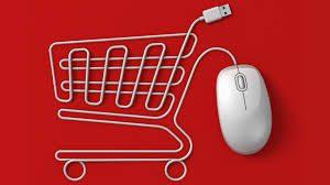 مقاله تجارت الکترونیک و فروشگاه اینترنتی