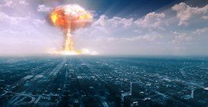 مقاله در مورد سلاح هاي هسته اي